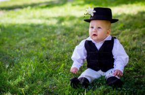 Bencét nem lehet leelõzni: születési statisztika Erdélybõl