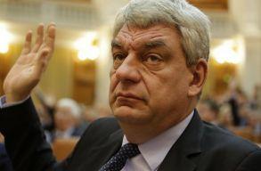 Lemond Mihai Tudose miniszterelnök