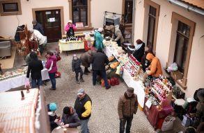 Local Farmers' Market Marosvásárhelyen: Vegyél, egyél hazait!