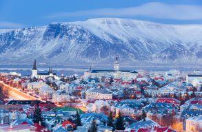 Az izlandi fiatalok közül senki nem hiszi, hogy Isten teremtette volna a világot