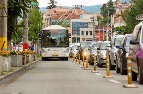 Te miért nem használsz tömegközlekedést Kolozsváron?