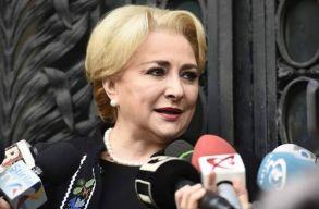 Hivatalos: Johannis kinevezi Viorica Dãncilãt!