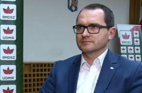 Korodi Attila: Az RMDSZ jelen esetben egyetlen politikai párttal sem akar kormánykoalícióra lépni