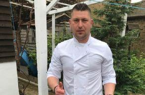Kártérítést kér az Egyesült Királyságtól a terroristákkal verekedõ román pék