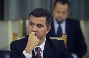 Lemondott az európai uniós alapokért felelõs miniszter