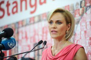 Gabriela Firea: le fogják váltani a miniszterek egyharmadát