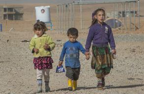 Irak, ahol emberek milliói váltak földönfutóvá saját országukban