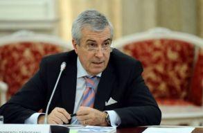 Tãriceanu: idõszerû lenne, ha az RMDSZ kormányra lépne