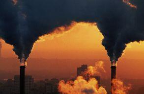 ENSZ kiszivárgott jelentése: most már túl késõ bármit is tenni a felmelegedés ellen