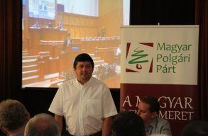 Székelyföldi aláírásgyûjtést hirdetett az MPP az autonómiatervezet támogatására
