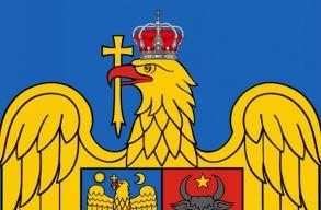 Semmi értelme nem volt Románia címerét módosítani