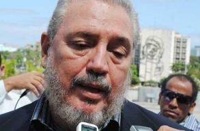Öngyilkos lett Fidel Castro legidõsebb fia