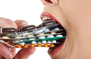 Hatból egy romániai lakos orvosi javaslat nélkül fogyasztott antibiotikumot az elmúlt évben
