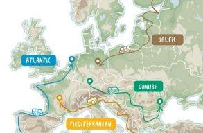 Road Trip Projekt: fedezd fel Európát ingyen!