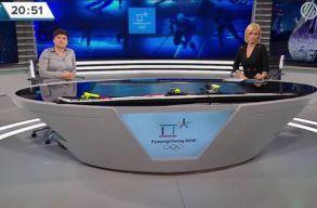 Biztos, hogy magyarul is lehet nézni az olimpiát Erdélyben
