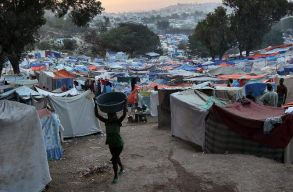 Hatalmas botrányba keveredett a világ egyik legrégebbi és legnagyobb segélyszervezete