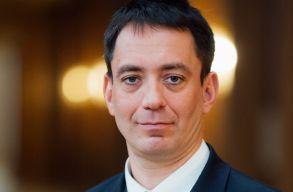 Csoma Botond: nagy kihívás ma Romániában jogállamról beszélni