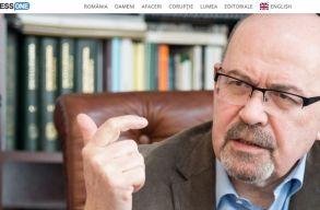 Markó Béla: nem értek egyet azzal, hogy az RMDSZ kampányoljon a magyarországi választásokra