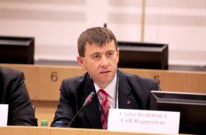 Bírócsere miatt újrakezdõdik a bizonyítási eljárás Borboly Csaba perében
