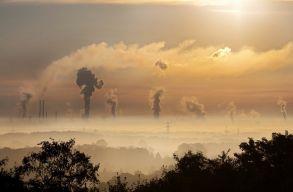 A magas légszennyezetség miatt Romániát is felelõsségre vonhatja az Európai Unió