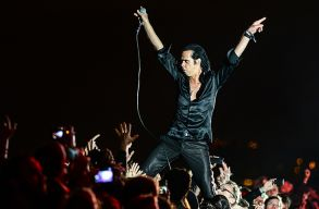 Bukarestben ad koncertet júniusban a Nick Cave & The Bad Seeds és az Arcade Fire