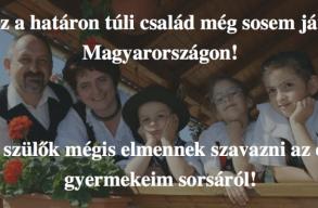 Nyomoznak az erdélyi magyar család ügyében, akiknek fotóját uszításra használták