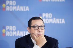 Victor Ponta új pártja jogi személyiséget kapott
