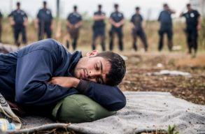 Amnesty International: a démonizálás éve volt 2017