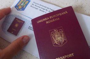 Növelik a 25 év felettiek útlevelének érvényességi idejét