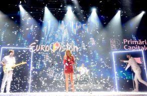 A The Humans együttes képviseli Romániát az idei Eurovíziós Dalfesztiválon