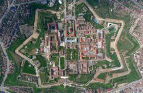 A világ legzöldebb városai között szerepel egy erdélyi is