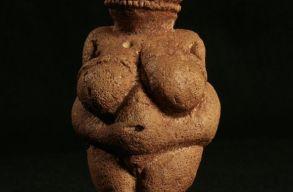 Pornográfnak tartja a Willendorfi Vénuszt a Facebook