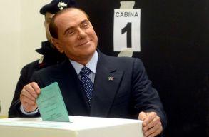 Olasz választás: elõretörtek a populisták!
