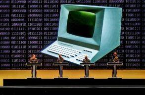 Kraftwerk-koncert – Budapesten (és Bukarestben is) beindult az erõmû