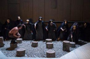 Szent Anna legendáját viszik színpadra Sepsiszentgyörgyön