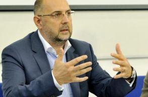 Kelemen Hunor: a Kövesi vitát le kell zárni, különben csak még egy évet veszítünk