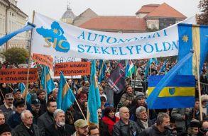 A magyar nemzetpolitikai államtitkárság támogatja a Székely szabadság napját