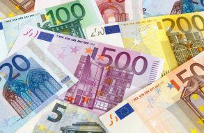 A kormány 2024-re tervezi bevezetni az eurót