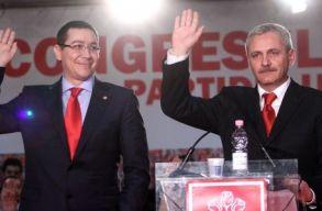 Dragnea azt mondja, a Ponta-kormányt a SRI állította össze