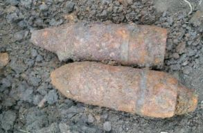 Iasi megye: világháborús bombát alakítottak ekevassá. Egyszer sikerült, másodjára felrobbant a kovács