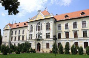 Alkotmányellenes a marosvásárhelyi római katolikus iskola megalapításáról rendelkezõ törvénytervezet