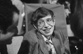 Hogyan vált világhírû fizikussá Stephen Hawking?