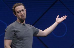 Zuckerberg beismerte a Facebook tévedését a Cambridge Analytica ügyében