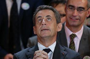 Sarkozy azt állítja, hogy már nyolc éve a rágalom poklát éli meg