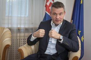 Új miniszterelnöke van Szlovákiának