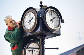 Vasárnap ismét át kell állítani az órákat: de miért és meddig?