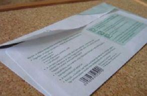 Az RMDSZ azt kéri, hogy ne add postára a szavazatod