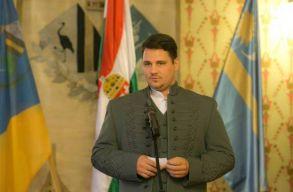 Három évre tiltották ki Romániából a Székely Nemzeti Tanács külügyi megbízottját