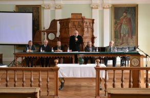 Keszeg Vilmos lett az Erdélyi Múzeum Egyesület új elnöke