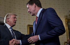 A volt FBI-igazgató szerint Trump morálisan alkalmatlan az elnöki posztra